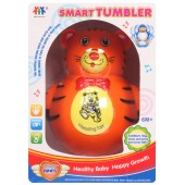 Smart Tumbler-Tiger (Sound and Light)