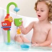 Tumbler & Bath Toys