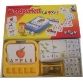 Virgo Toys Word Perfect Plus