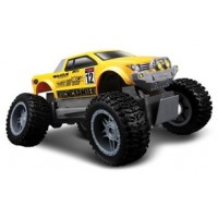MAISTO TECH Rock Crawler Jr All Wheel 4x4 Drive