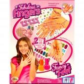 Ekta Fabulous Fingers
