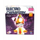 EKTA ELECTRO CHEMSITRY