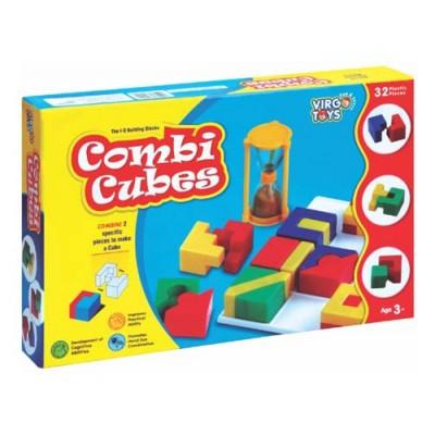 Virgo Toys Combi Cubes
