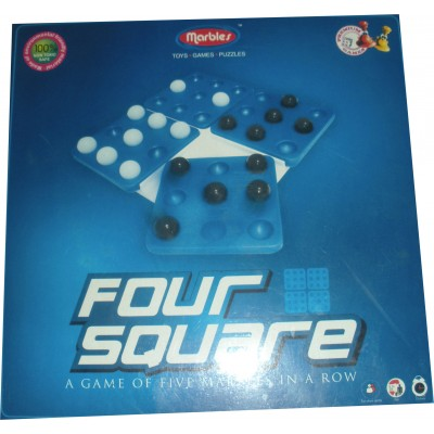 Marbles Four Square