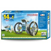 Annie 14-in-1 Solar Energy Kit