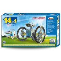 Annie 14-in-1 Solar Energy Kit