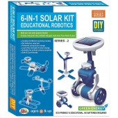 Ekta 6-in-1 Solar Kit- Sereis-2