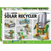 Ekta 6-in-1 Super Solar Recycler