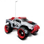 MAISTO TECH OFF ROAD R/C VUDOO