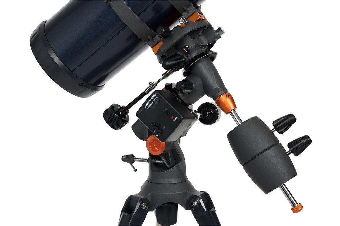 Celestron astromaster eq telescope motor drive smart phone