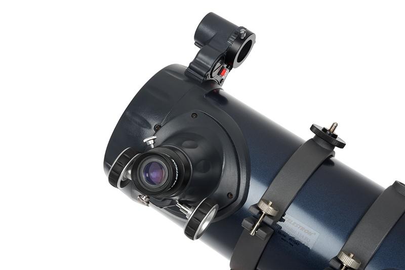 Celestron astromaster eq telescope