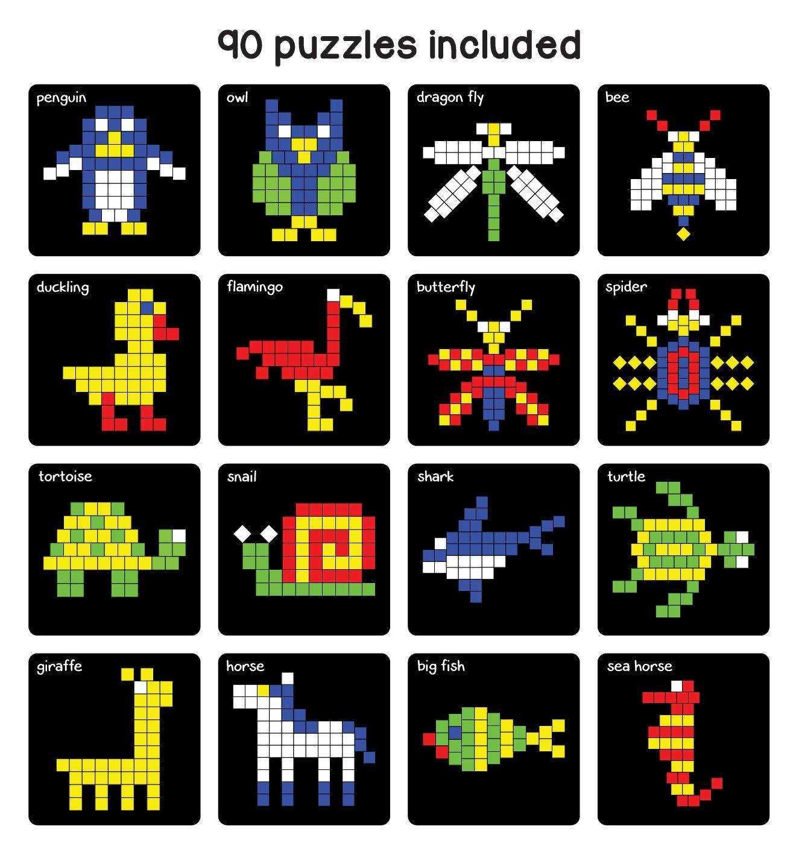 Spiel Puzzle