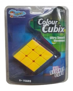 Colour Cubix 3 x 3x 3