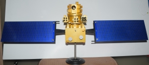 Indian Model Makers  IRS P-6 (Resource Sat-) Satellite Model Scale 1:20
