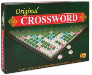 Ajanta Games Original Crossword