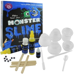 Ekta Make Your Own Monster Slime